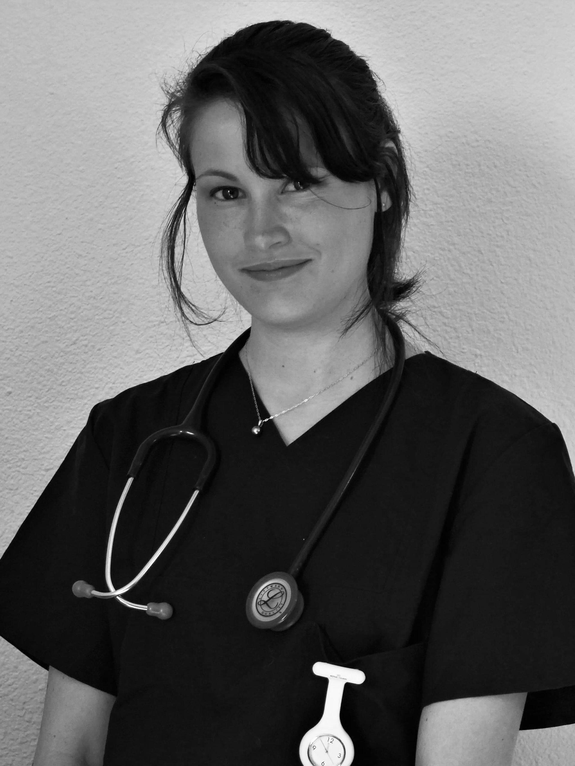 Dr FRADET Camille