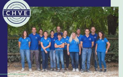 La Clinique de Conques devient Centre Hospitalier Vétérinaire pour Equidés